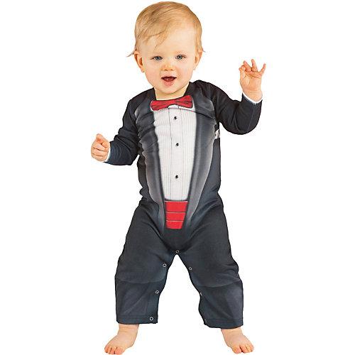 3D T-Shirt Smoking Baby Strampler Gr. 104/110 | 08421796148936