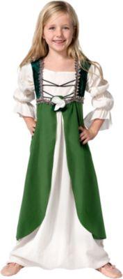 Hortensia Kostüm Mittelalterliche Hortensia grünLimitmyToys Kostüm grünLimitmyToys Mittelalterliche 7fIgYbyv6