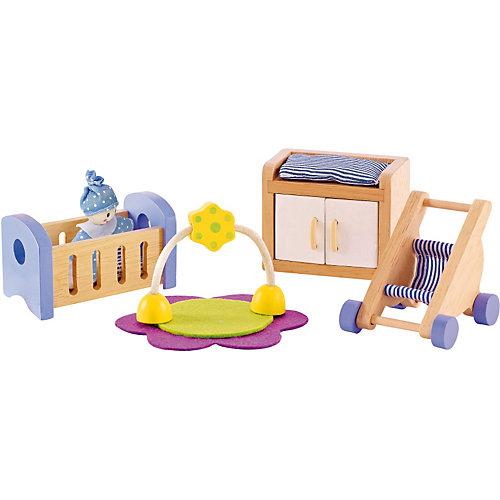 Мебель для домика Hape Комната для малыша от Hape