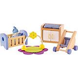 Мебель для домика Hape Комната для малыша