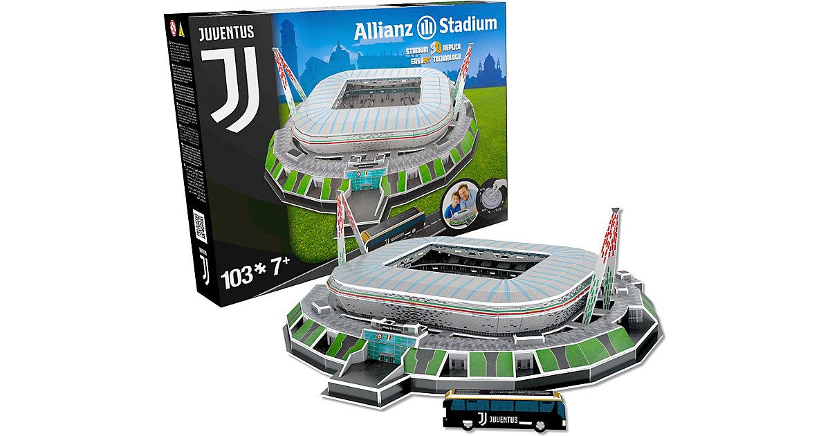 Giochi Preziosi · 3D Stadion-Puzzle Juventus Stadium Turin