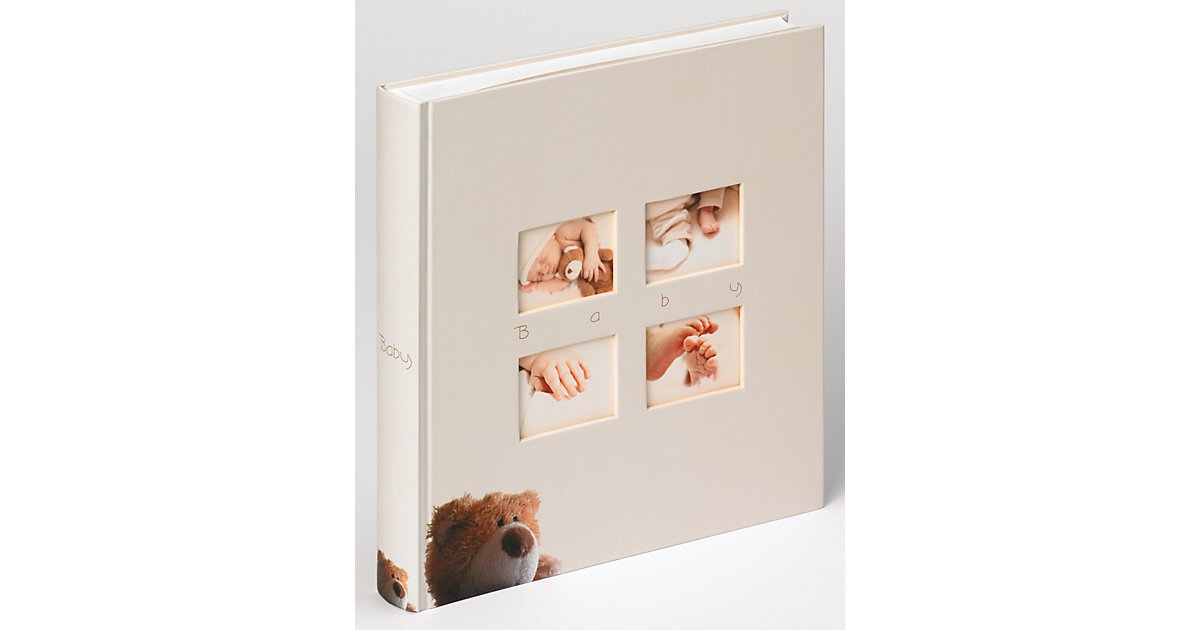walther · Babyalbum Bear