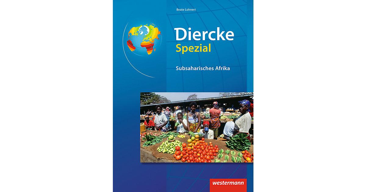 Diercke Spezial, Sekundarstufe II: Subsaharisch...