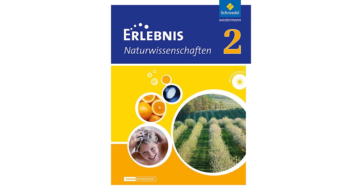 Erlebnis Naturwissenschaften, Ausgabe Niedersac...