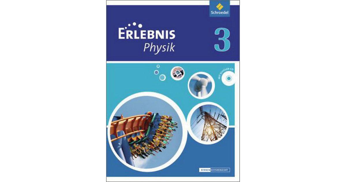 Foto 3 Erlebnis Physik, Ausgabe Oberschulen in Niedersachsen (2013): Schülerband [Att8:BandNrText: 77664]
