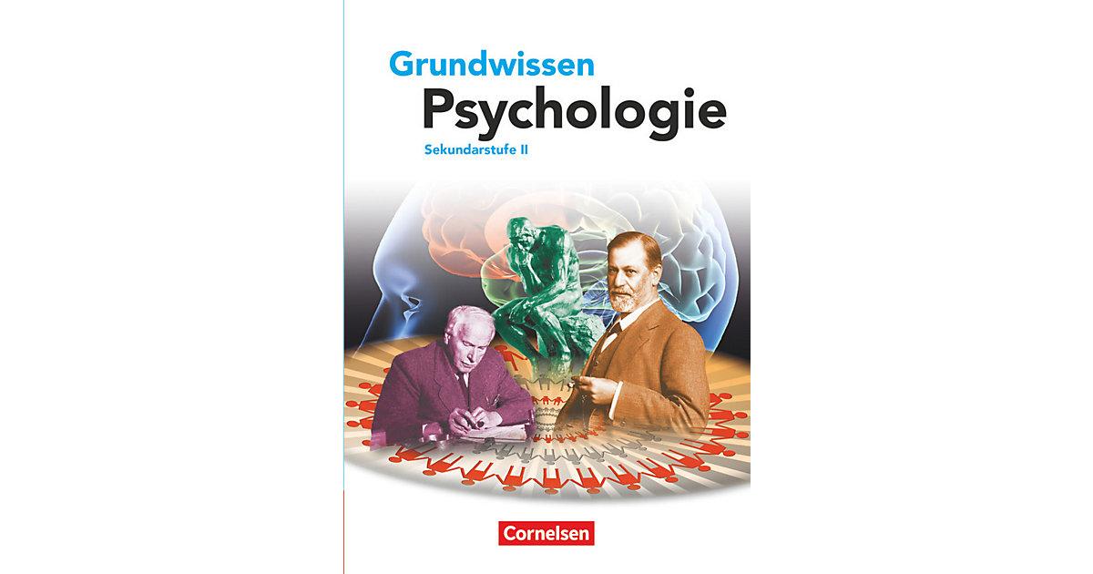 Grundwissen Psychologie - Sekundarstufe II [Att...
