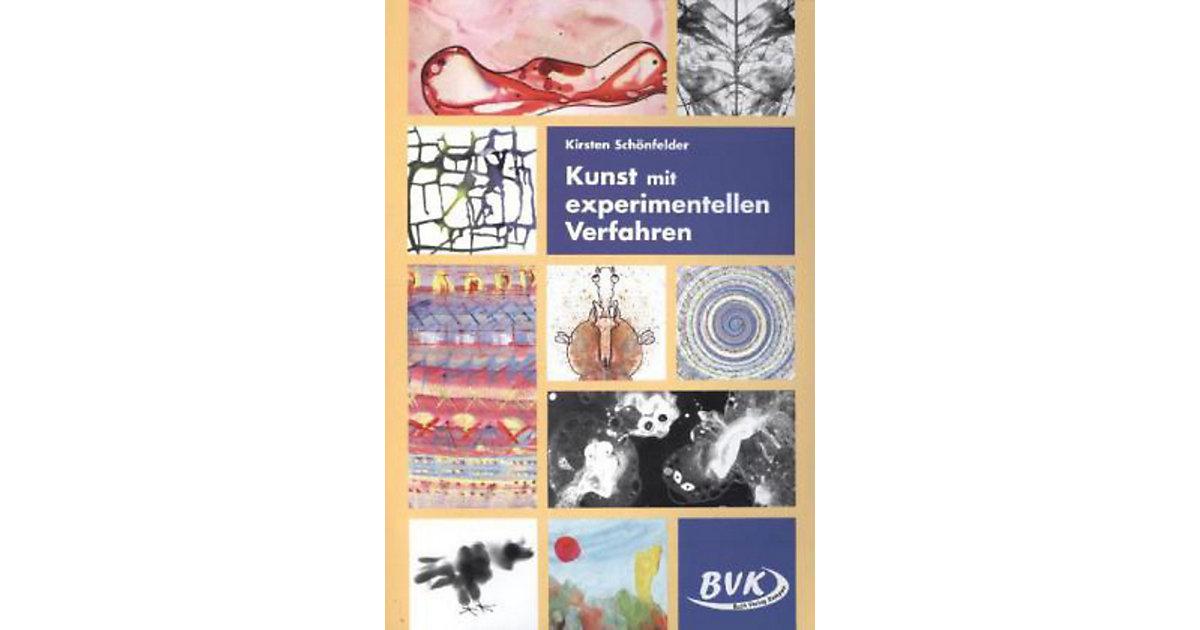 Kunst mit experimentellen Verfahren