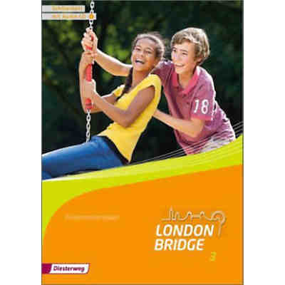 London Bridge: 5. Schuljahr, Schülerheft m. Audio CD [Att8:BandNrText: 73013]