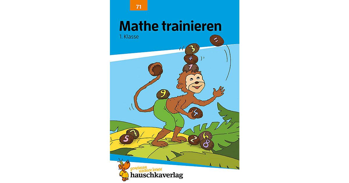 Hauschka Verlag · Mathe trainieren 1. Klasse [Att8:BandNrText: 71]