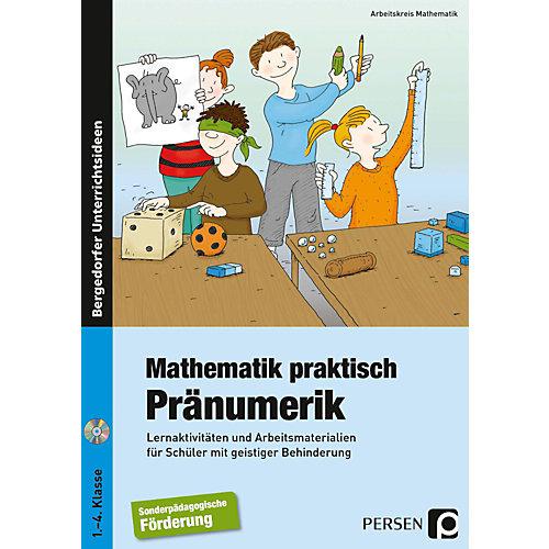 Persen Verlag Mathematik praktisch: Pränumerik, m. CD-ROM [Att8:BandNrText: 23105] jetztbilligerkaufen