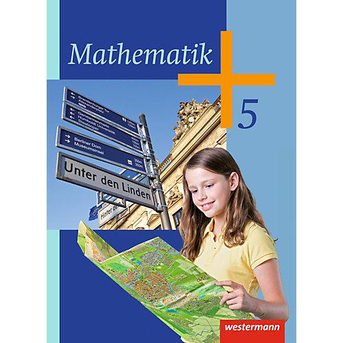 Westermann Verlag Mathematik, Ausgabe 2014 die Sekundarstufe I: 5. Schuljahr, Schülerband [Att8:BandNrText: 123500] Kinder jetztbilligerkaufen