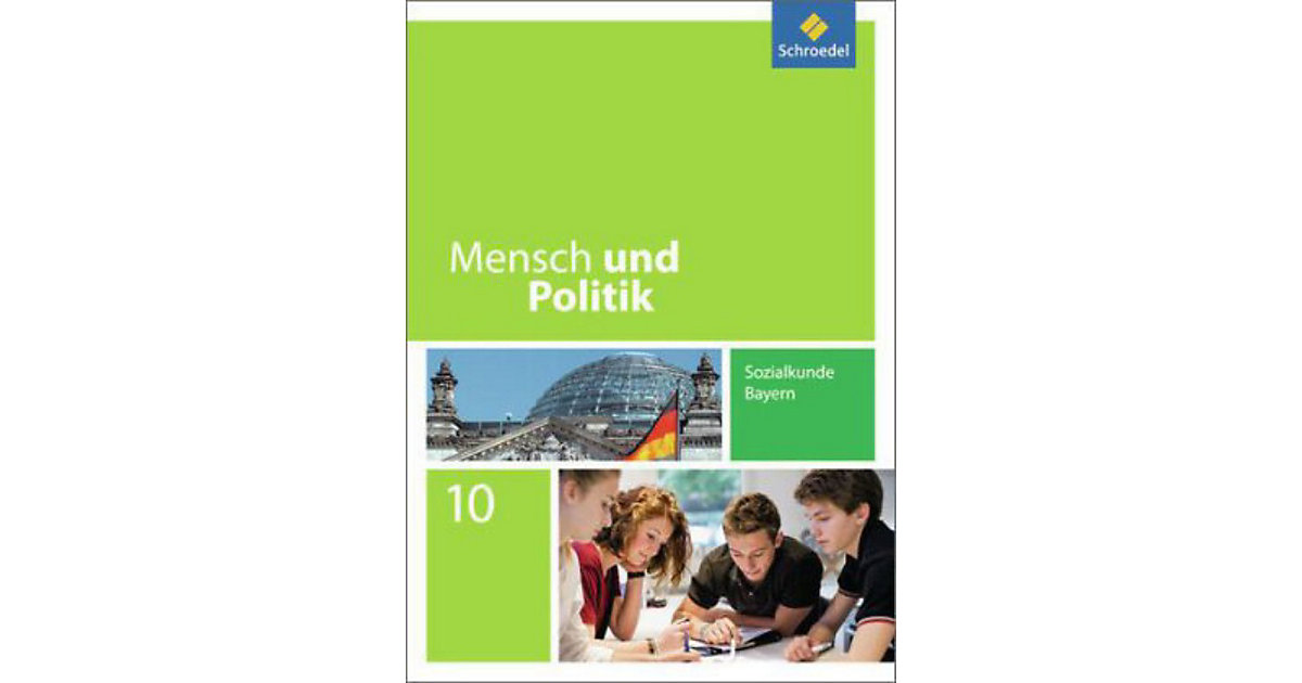 Mensch und Politik SI, Sozialkunde Bayern (2014...