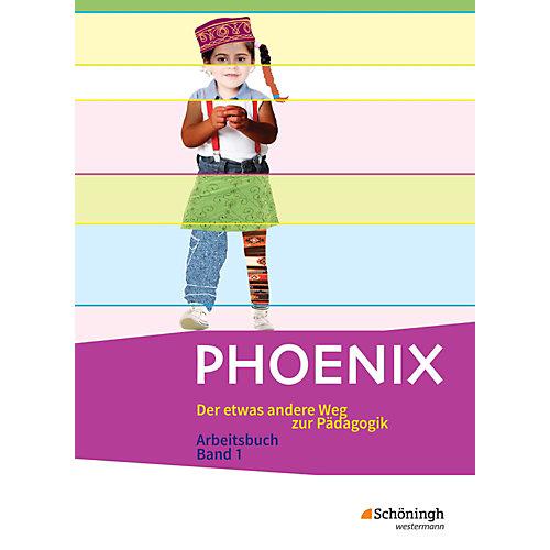Westermann Verlag Phoenix, Neubearbeitung: Einführungsphase [Att8:BandNrText: 018288] jetztbilligerkaufen