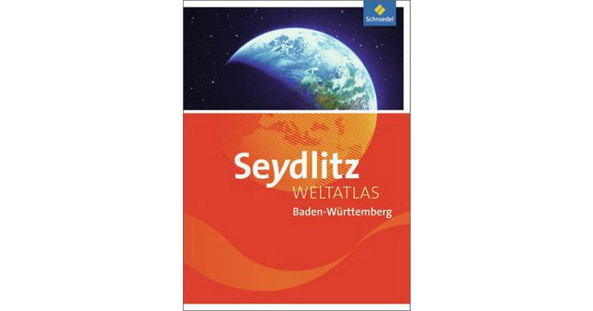 Schroedel Verlag · Seydlitz Weltatlas (2013): Baden-Württemberg [Att8:BandNrText: 01161]