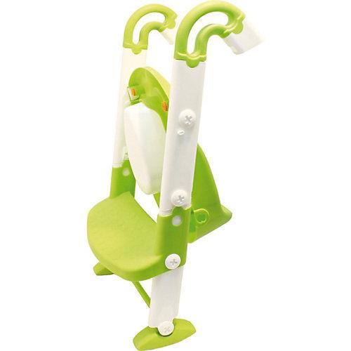 Горшок-трансформер, ROXY-KIDS, салатовый от Roxy-Kids