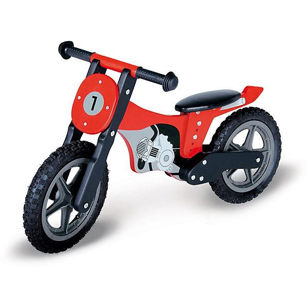 Pinolino Laufrad Motorrad Mika, Pinolino