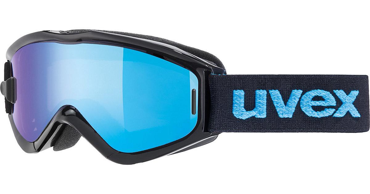 Skibrille speedy pro take off black-blue