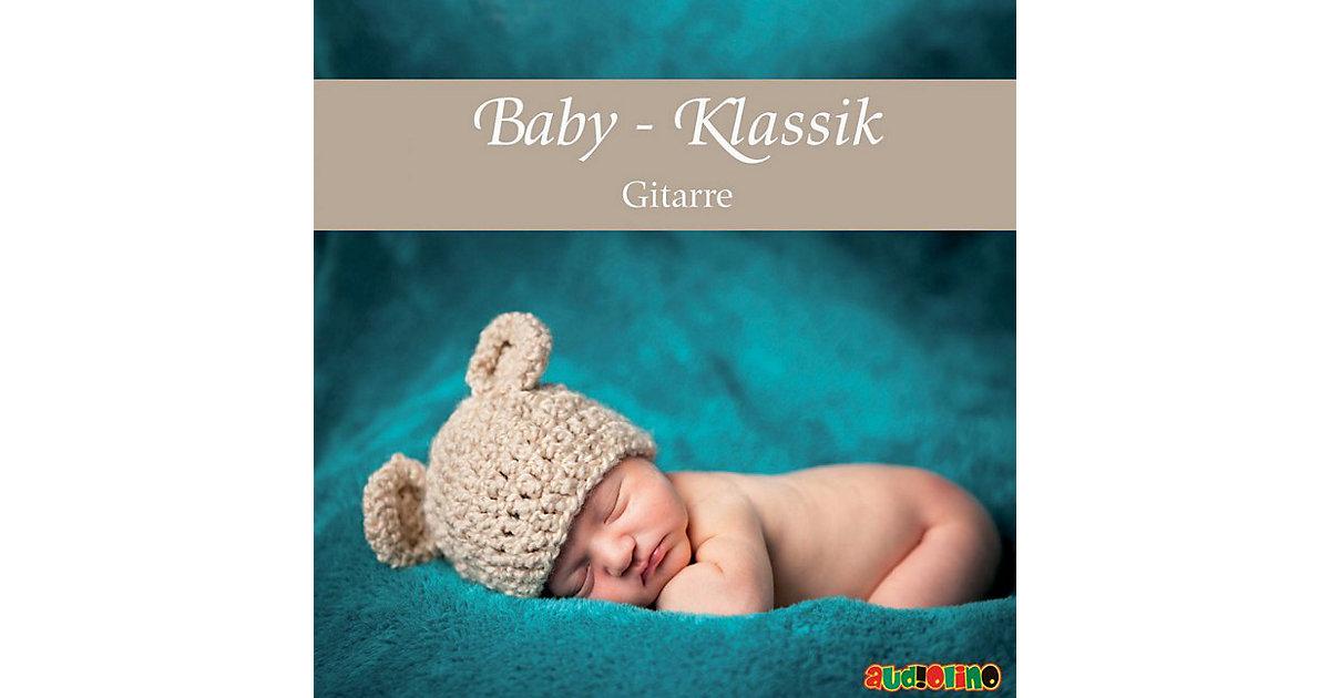 CD Baby Klassik - Gitarre