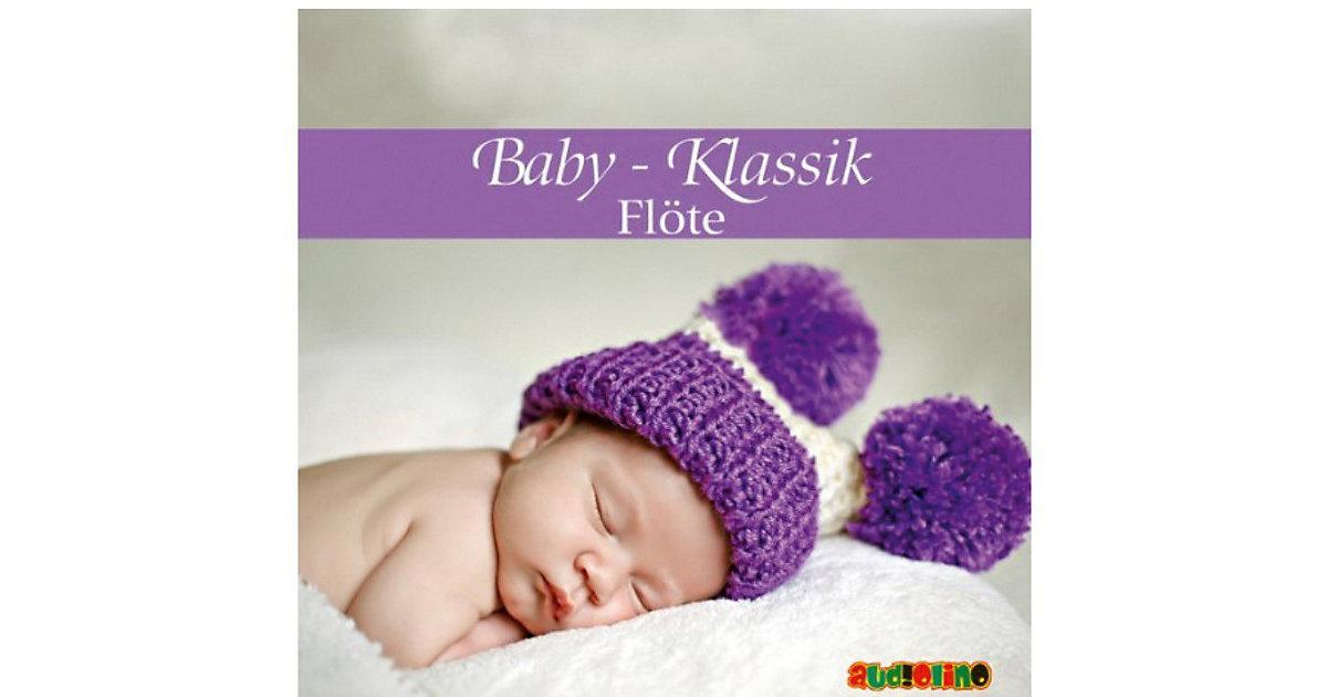 CD Bab Klassik - Flöte