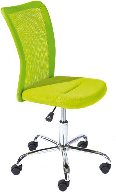 Schreibtischstuhl  Schreibtischstuhl KID's Chair Plus silberfarbig/Buche, Kettler ...