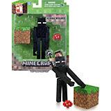 Фигурка Эндермен, 8см, Minecraft