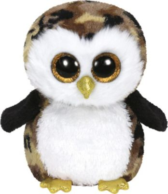 Beanie Boo Eule Owliver, 42 cm
