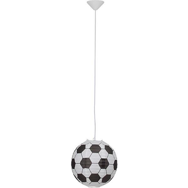 Lampenschirm Fussball Papier Brilliant Mytoys