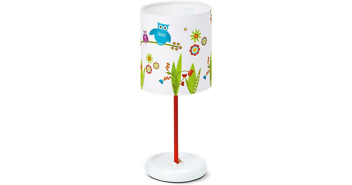 LED Nachttischlampe Birds