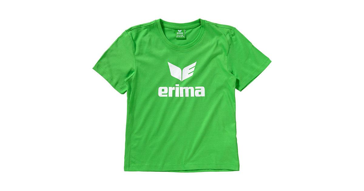 T-Shirt  grün Gr. 116 Jungen Kinder