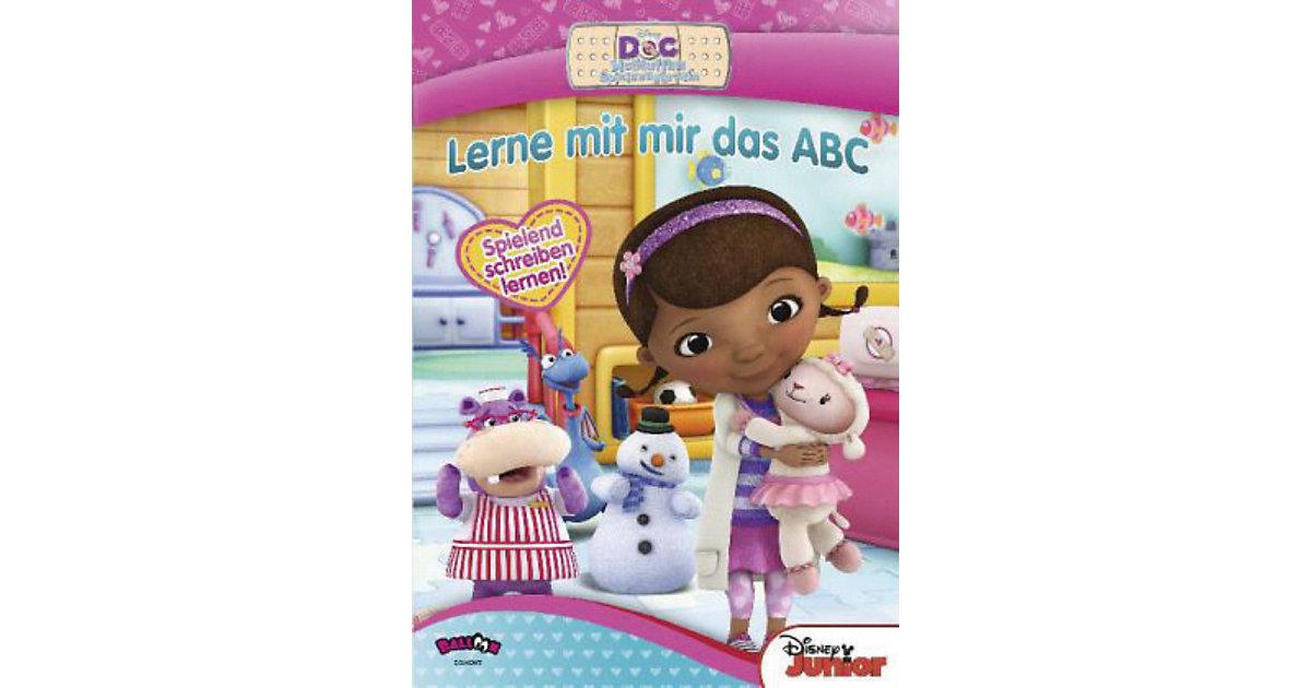 Doc McStuffins: Lerne mit mir das ABC