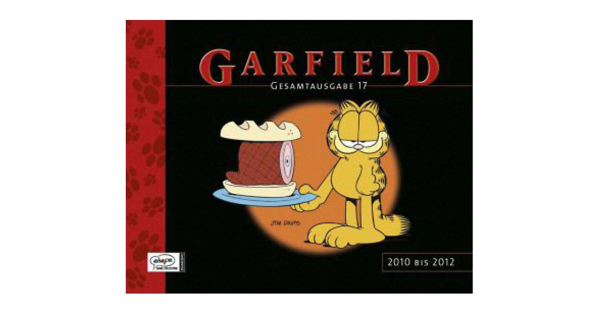 Egmont · Garfield, Gesamtausgabe Bd. 17