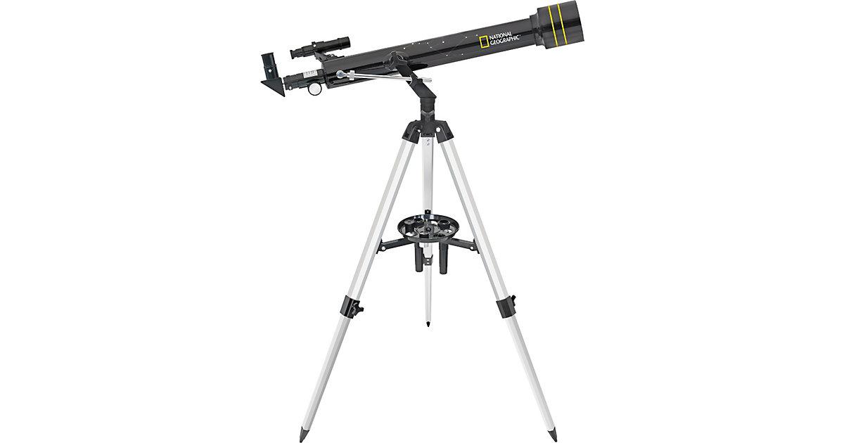 Bresser · National Geographic 60/700 Refraktor Teleskop