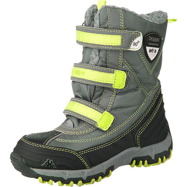 the latest 784ba da9f6 Kinder Winterstiefel Ben Tex K, Kappa