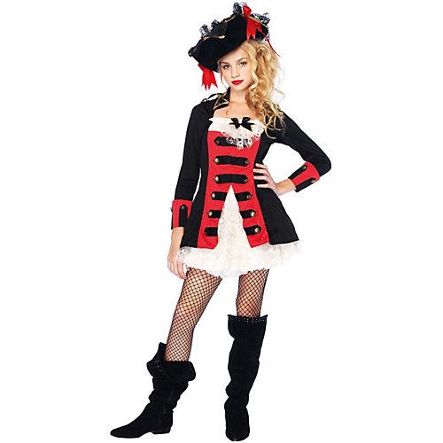 Maskworld Kostüm Piratenbraut (Teen) Gr. 116/128 Sale Angebote Drieschnitz-Kahsel