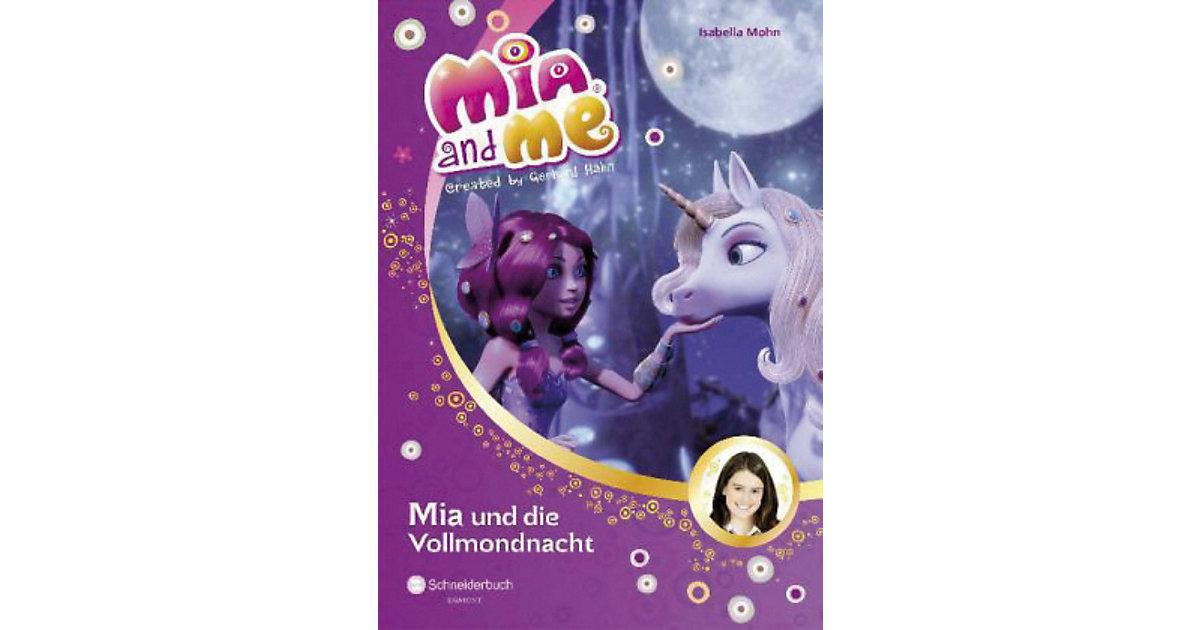 Mia and me: Mia und die Vollmondnacht
