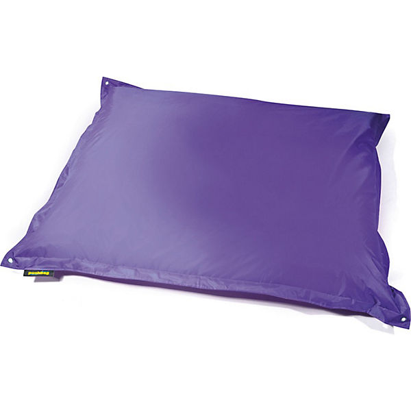 Sitzsack Classic 170 x 140 cm, Oxford, purple