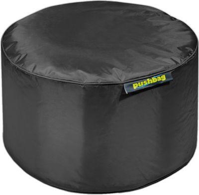 Sitzsack Drum, Oxford, braun, pushbag