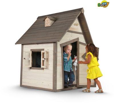 Sunny Spielhaus Cabin ...