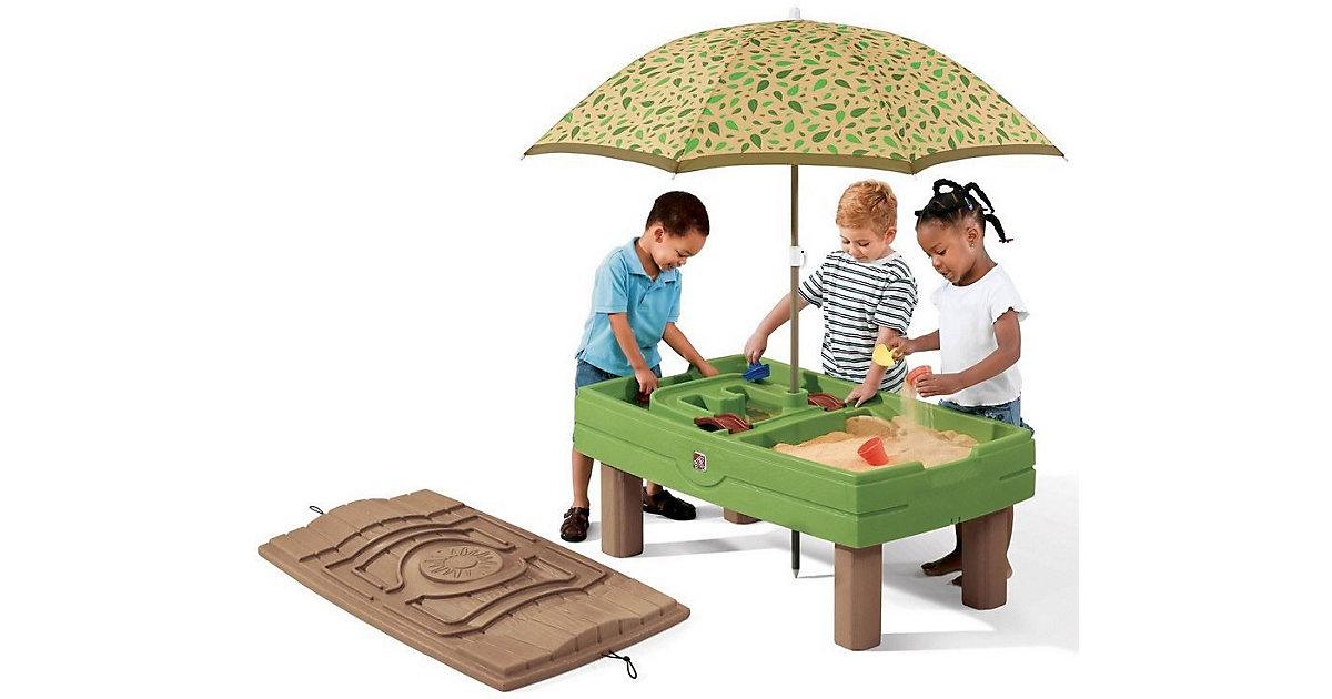 Step2 Sand- und Wasserspieltisch | Kinderzimmer > Kindertische | STEP2