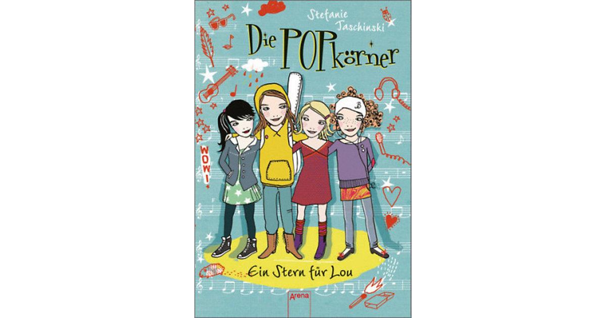 Die POPkörner - Ein Stern Lou, Band 1 Kinder