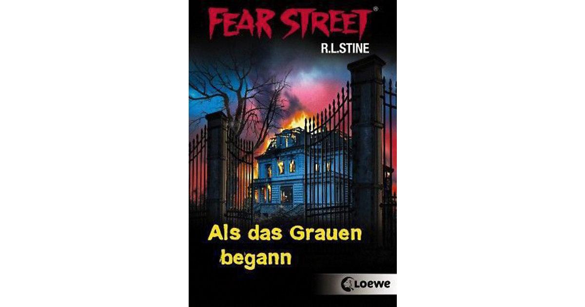 Fear Street: Als das Grauen begann