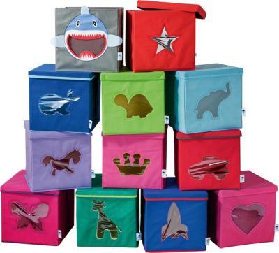 Aufbewahrungsboxen Co Fur Das Kinderzimmer