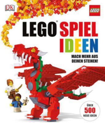 Lego für Erwachsene Buch