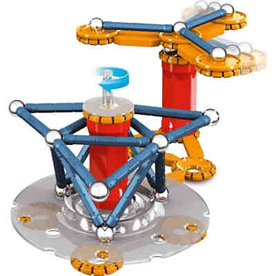 Geomag Mechanics, 86-tlg.