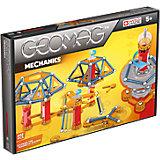 """Магнитный конструктор Geomag """"Mechanics"""",  222 детали"""