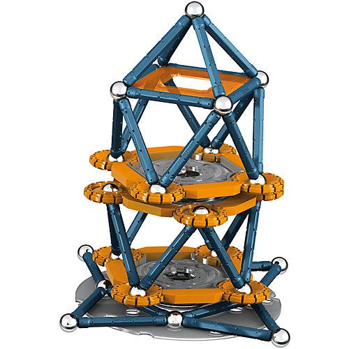 "Магнитный конструктор Geomag ""Mechanics"",  222 детали от Geomag"