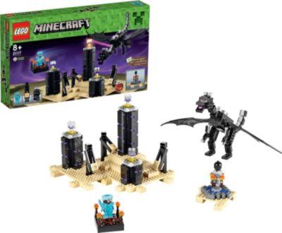 LEGO 21117 Minecraft: Der Enderdrache