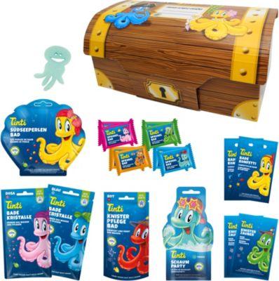 Set aus 2 Puzzle für die Badewanne von Tinti Puzzles & Geduldspiele
