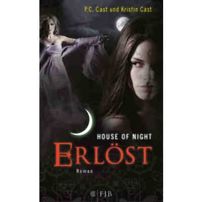 The House of Night: Erlöst, Teil 12