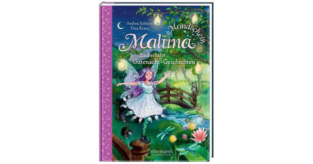 Maluna Mondschein: Zauberhafte Gutenacht-Geschi...